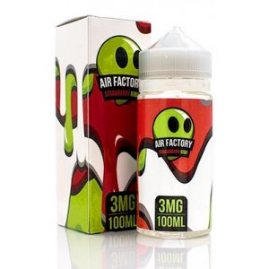 Air Factory - Strawberry Kiwi 100mL