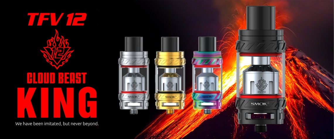 TFV12 Cloud KING