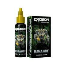 Excision - Harambe 60mL